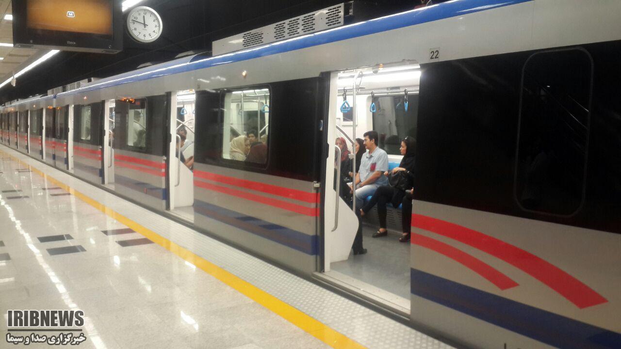 توسعه قطار شهری؛ راهکاری برای کاهش ترافیک شهر شیراز