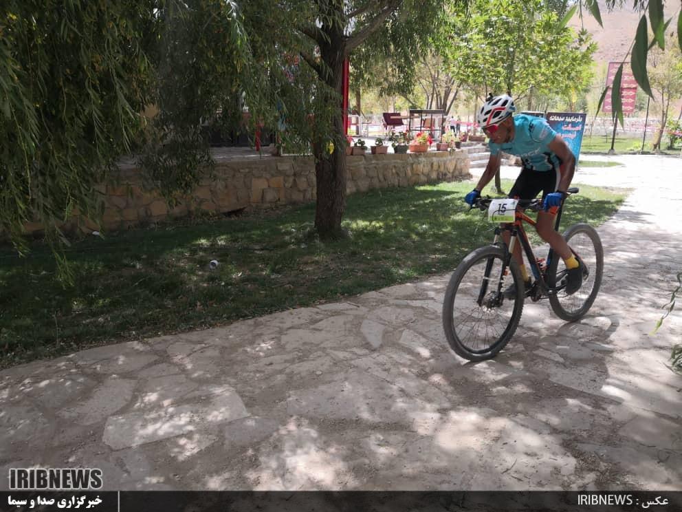 رقابتهای دوچرخه سواری جایزه بزرگ کشور